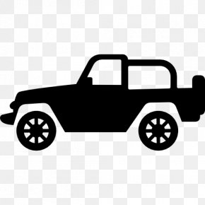 Jeep - Jeep Sports Car Pickup Truck Sport Utility Vehicle PNG