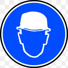Ppe Symbols - Hard Hat Stock.xchng Clip Art PNG