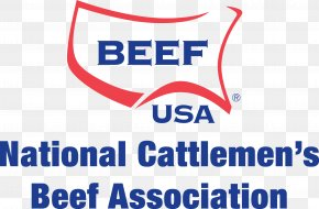United States - National Cattlemen's Beef Association United States Logo Brand PNG