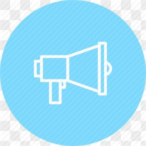 Loudspeaker, Marketing, Megaphone, Promotion Icon - Promotion Marketing PNG