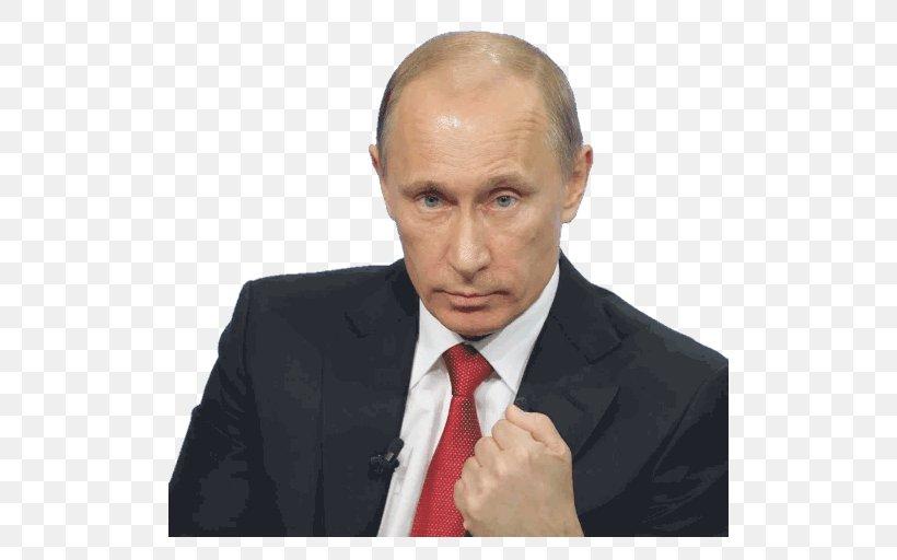 Vladimir Putin President Of Russia Army Officer, PNG, 512x512px, Vladimir Putin, Army Officer, Business, Businessperson, Chin Download Free