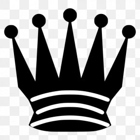 Chess - Chess Piece Queen King PNG