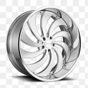Alloy Wheel Custom Wheel Forging PNG