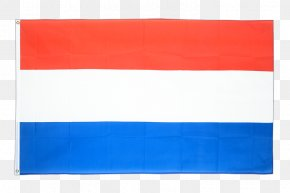 Flag - Flag Of Luxembourg Flag Of Luxembourg Fahne Flag Of The Netherlands PNG