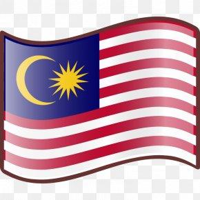 Malaysia Flag - Flag Of Malaysia PNG