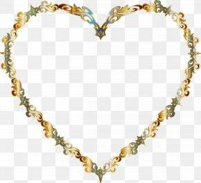 Jewelry Making Locket - Body Jewelry Jewellery Necklace Yellow Chain PNG