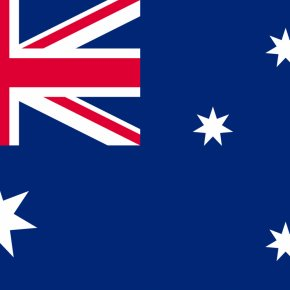 Australia - Flag Of Australia Australian Red Ensign Flag Of Victoria PNG