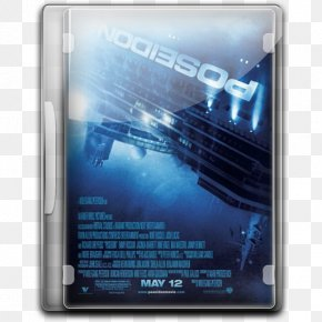 Poseidon V2 - Gadget Multimedia Electronics Font PNG