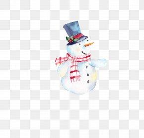 Christmas Snowman Christmas HD Clips - Snowman Christmas PNG