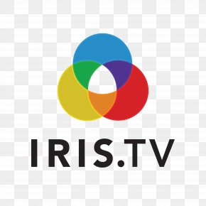 Iris - Television IRIS.TV Over-the-top Media Services Advertising Broadcasting PNG