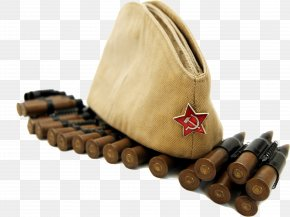 Ammunition - Victory Day Side Cap Great Patriotic War Gymnastyorka Holiday PNG