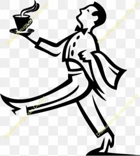 Name Soup Chef - Waiter Vector Graphics Clip Art Illustration Image PNG