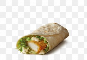 Crispy Chicken - Wrap Spring Roll Breakfast Shawarma Crispy Fried Chicken PNG