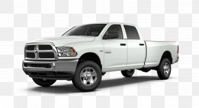 Pickup Truck - Ram Trucks Chrysler Pickup Truck Jeep 2017 RAM 2500 PNG