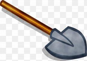 Garden Tool Shovel - Tool Shovel Garden Tool PNG