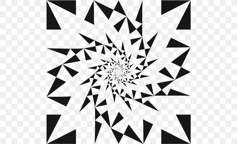 Arabian Geometric Patterns Notan The Dark,light Principle
