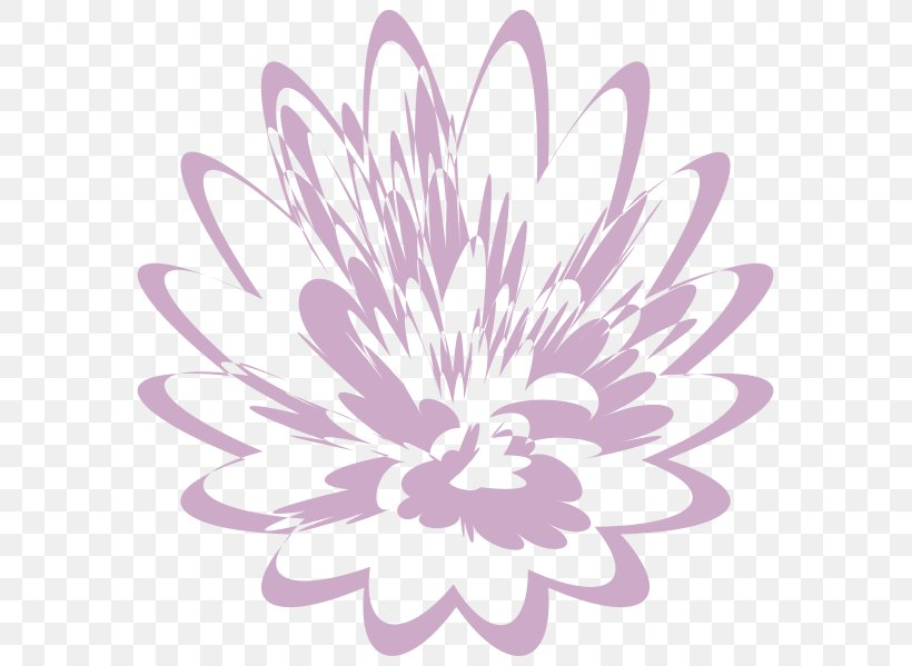 Icon Design Clip Art, PNG, 585x599px, Icon Design, Abstract Art, Art, Chrysanthemum, Chrysanths Download Free
