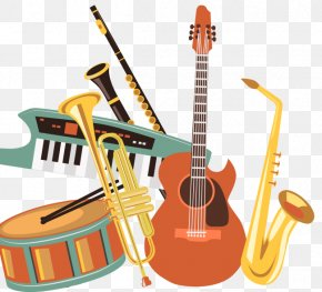 Musical Instruments - Musical Instruments Bass Guitar Acoustic Guitar String Instruments PNG