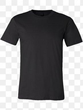 T-shirt - T-shirt Hoodie Sleeve Clothing Crew Neck PNG