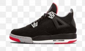 Jordan - Jumpman Air Jordan Nike Shoe Sneakers PNG