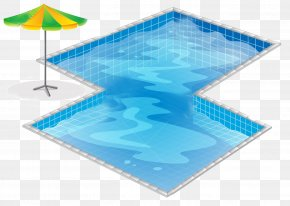 Swimming - Swimming Pool Drawing Clip Art PNG