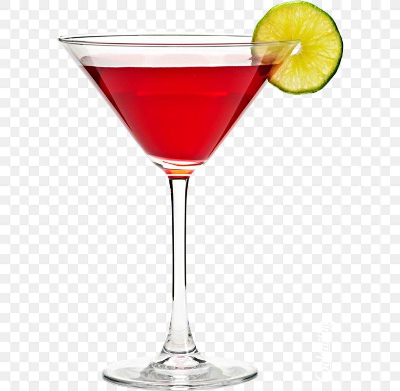 Cosmo con vodka