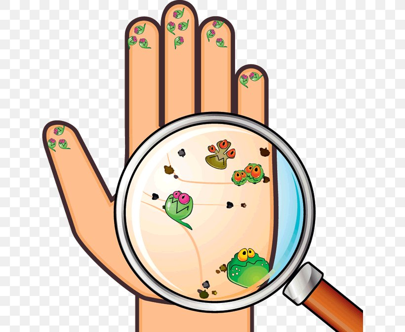 Hand Washing Hygiene Hand Sanitizer, PNG, 650x673px, Hand Washing, Area, Artwork, Bacteria, Germ Theory Of Disease Download Free