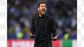 Leicester City F.C. - Atlético Madrid Argentina National Football Team Coach S.S. Lazio Shanghai Greenland Shenhua F.C. PNG