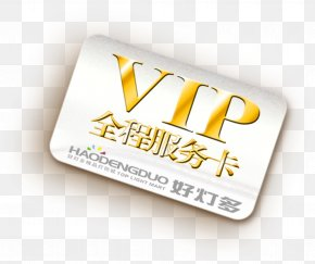VIP Card Elements - Chemical Element Poster PNG