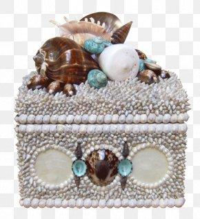 Perrin Caroline Mussel Seashell Turquoise Mollusc Shell PNG