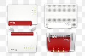 Mobile World Congress - Fritz!Box AVM GmbH Router VDSL PNG