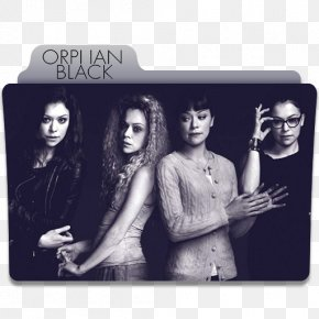 Season 5 Orphan BlackSeason 4 Orphan BlackSeason 3 BBC AmericaDvd - Television Show Orphan Black PNG