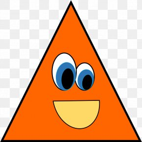 Triangle Cliparts - Triangle Shape Clip Art PNG