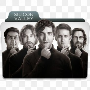 Silicon Valley - Human Behavior Gentleman Facial Hair PNG