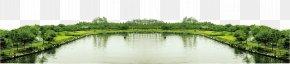 Lake Landscape Material - Landscape PNG