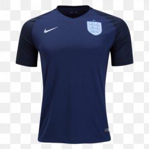 T-shirt - T-shirt 2018 FIFA World Cup Brazil National Football Team France National Football Team England National Football Team PNG