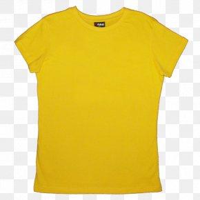 Tshirt - T-shirt Sleeve Neckline Clothing Crew Neck PNG