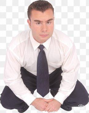 Dress Shirt - Dress Shirt Suit Necktie Sleeve Outerwear PNG