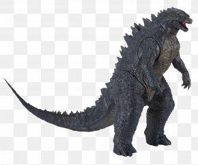 Godzilla Transparent Background - Godzilla Junior Toy Action Figure Jakks Pacific PNG