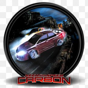 Need, The Need For Speed Carbon 1 New Icon - Need For Speed: Carbon Need For Speed: Underground Need For Speed: Most Wanted The Need For Speed PNG