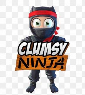 Ninja Game Characters - Clumsy Ninja My Talking Tom Android NaturalMotion PNG