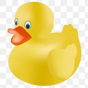 Rubber Cliparts - Duck Natural Rubber Free Content Clip Art PNG