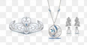 Jewelry - Necklace Jewellery Computer File PNG