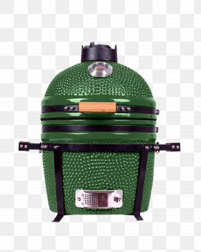 Barbecue - Barbecue Kamado Big Green Egg BBQ Smoker Cooking Ranges PNG