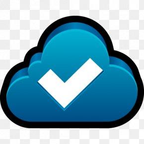 Cloud Computing - Cloud Storage Backup Computer Data Storage Cloud Computing PNG