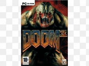 Doom - Doom 3: Resurrection Of Evil Doom II Final Doom Doom 3: BFG Edition PNG