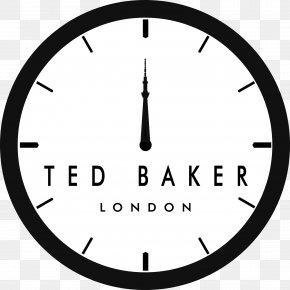 Ted Baker Brand Ted BakerGatwick North TerminalBaking Logo - Regent Street PNG