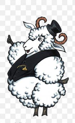 Comics Goat - Sheep Goat Clip Art PNG