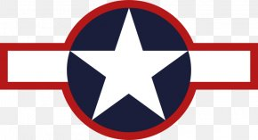 United States - United States Army Air Forces Military Aircraft Insignia Roundel United States Air Force PNG