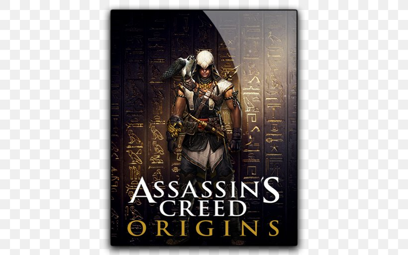 Assassin's Creed: Origins Assassin's Creed IV: Black Flag Assassin's Creed: Revelations Assassin's Creed Syndicate: Jack The Ripper Video Game, PNG, 512x512px, Video Game, Advertising, Edward Kenway, Electronic Entertainment Expo 2018, Game Download Free